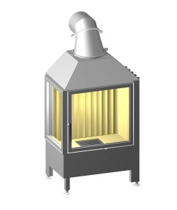 Топка Spartherm Varia 2L